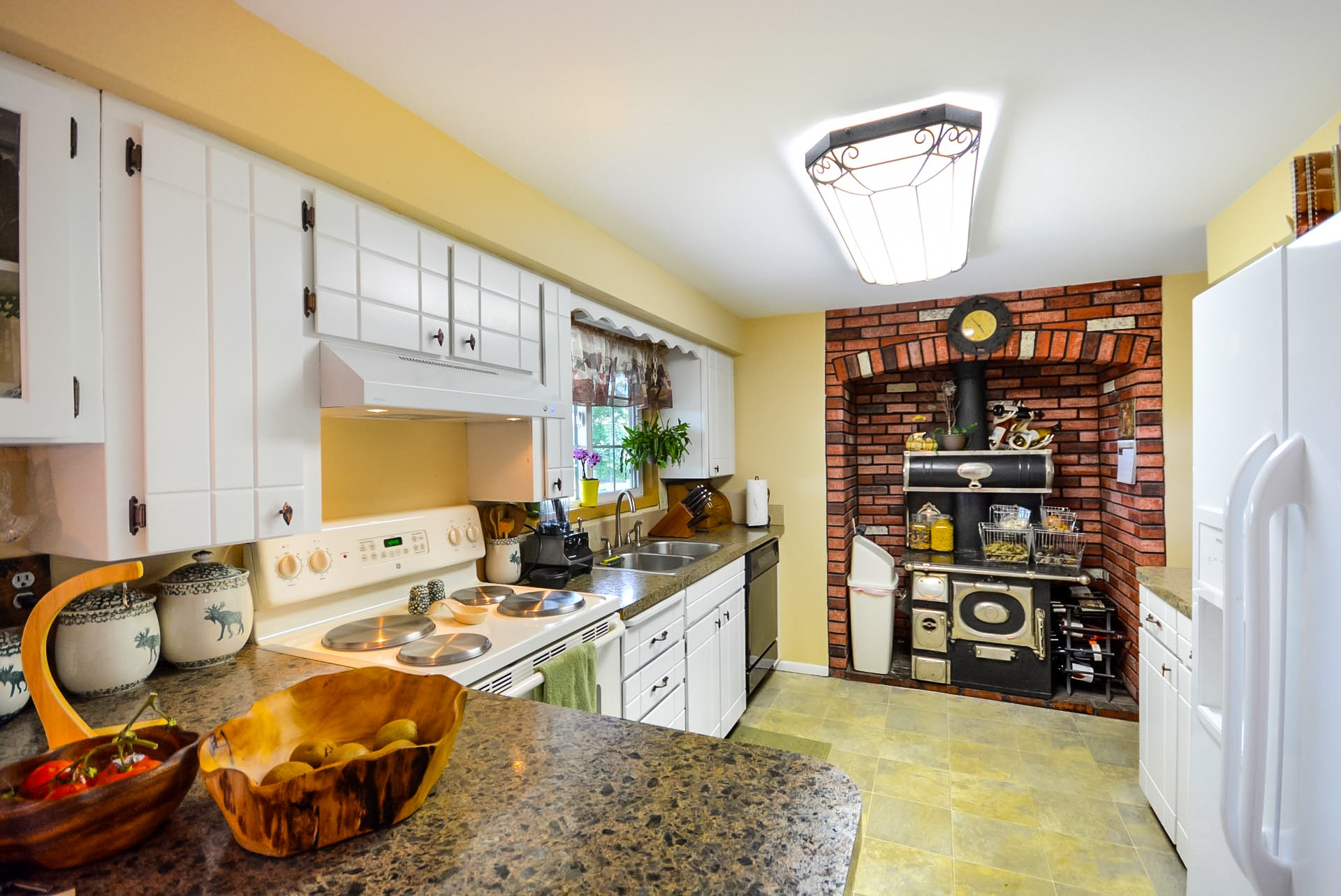 hippe keuken