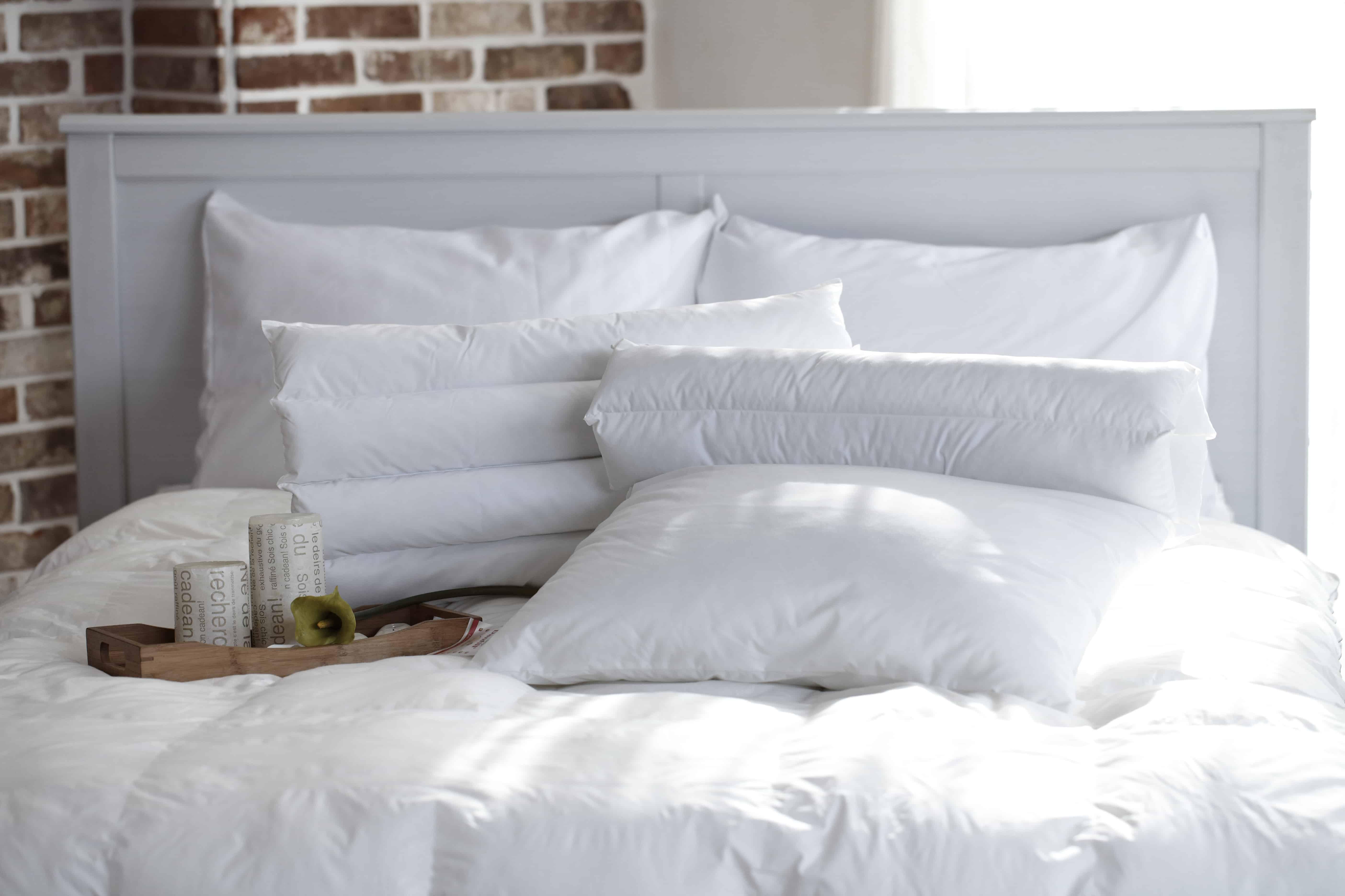 Paarse Slaapkamer Inrichten : Een slaapkamer inrichten voor een betere nachtrust