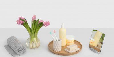 Deze items kunnen niet missen in je badkamer